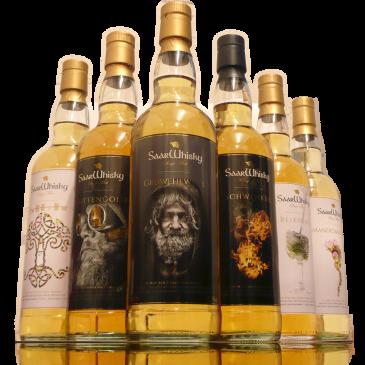 2. Finest Spirits & Beer, 09. bis 11. Oktober, Bochum – Rückblick