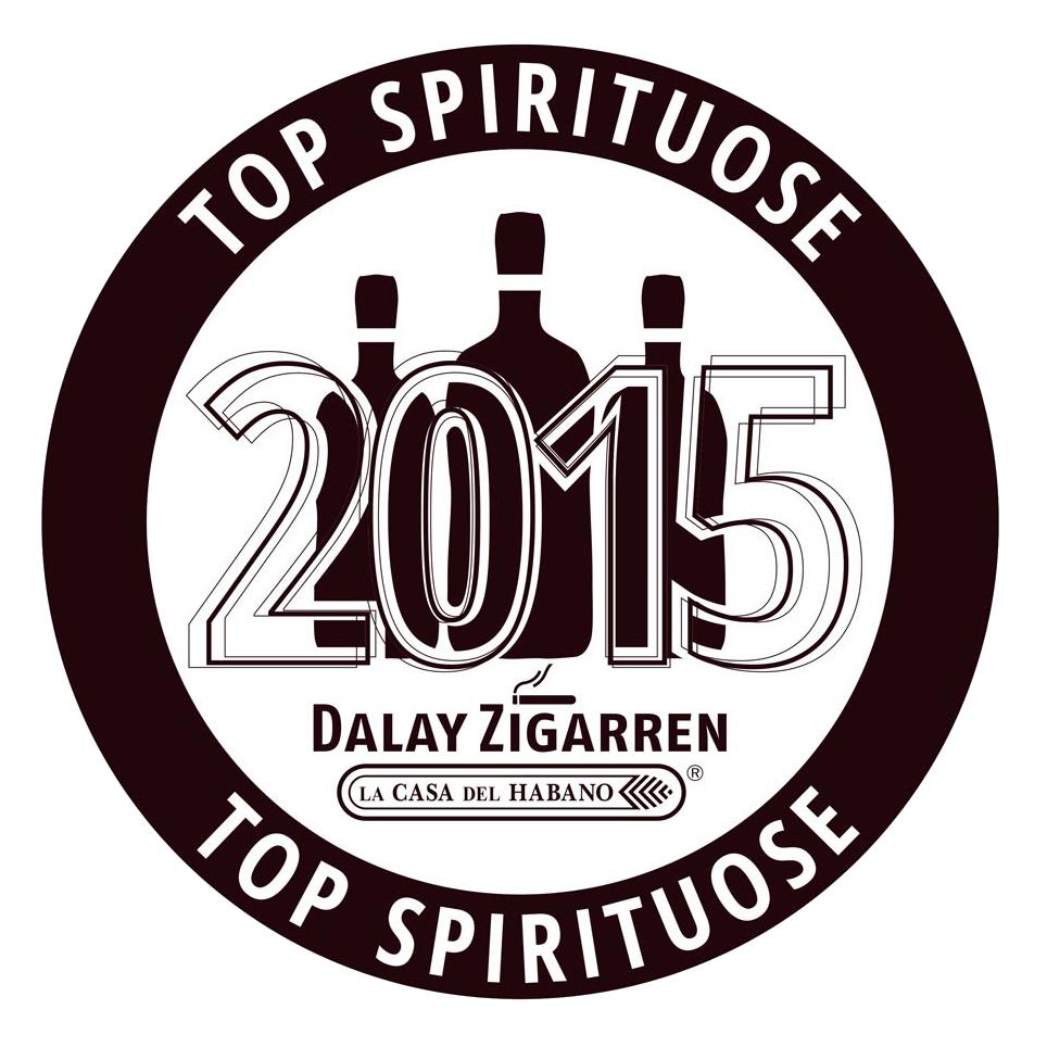 Top Spirituose 2015