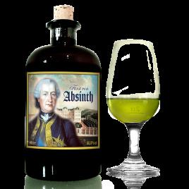 Fürst von Absinth 0,5l