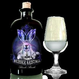 Weisser Kristall Absinth 0,5l